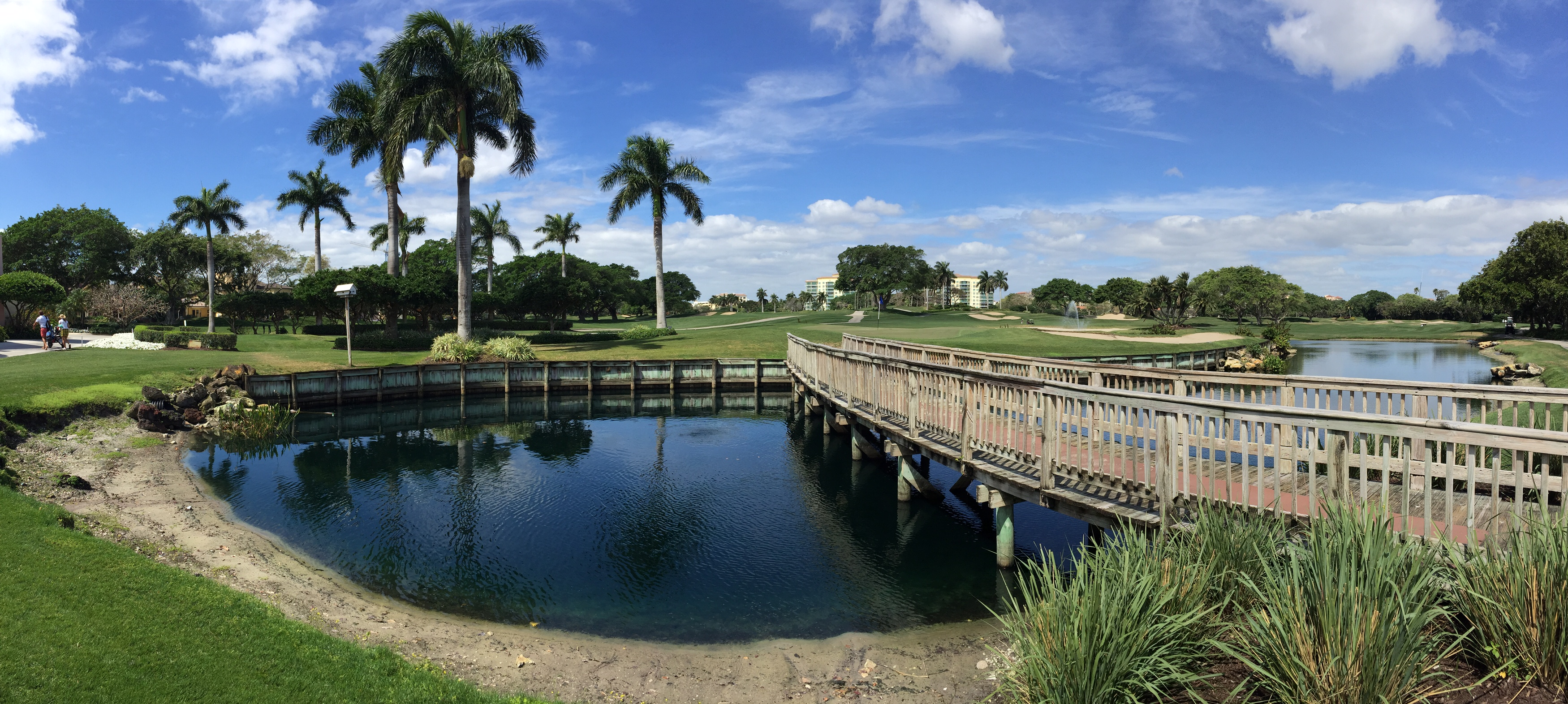 Boca Resort Club - Grounds Championship Golf Course
