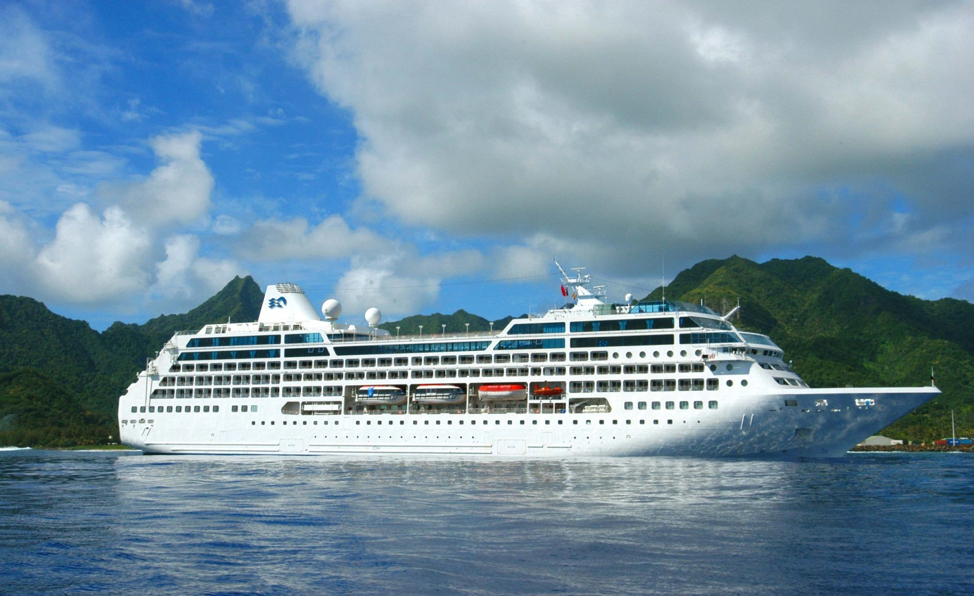 Princess Cruises Luxury Travel Blog Luxury Travel Reviews - Cruise to south america