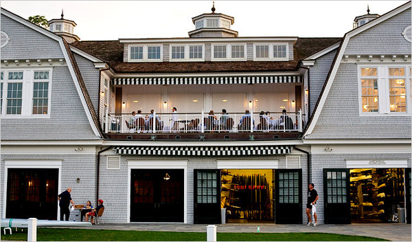 The Boat House Restaurant At Saugatuck Rowing Club Westport Ct