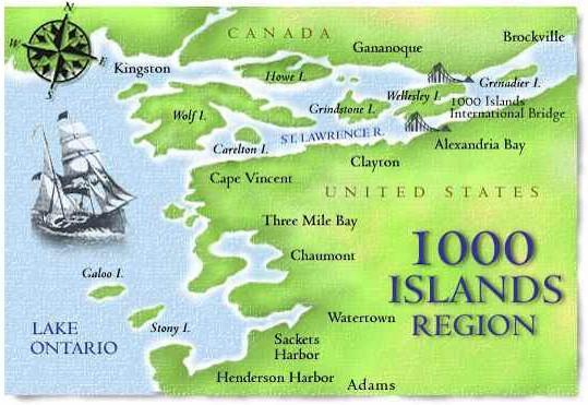 Thousand Islands Seaway