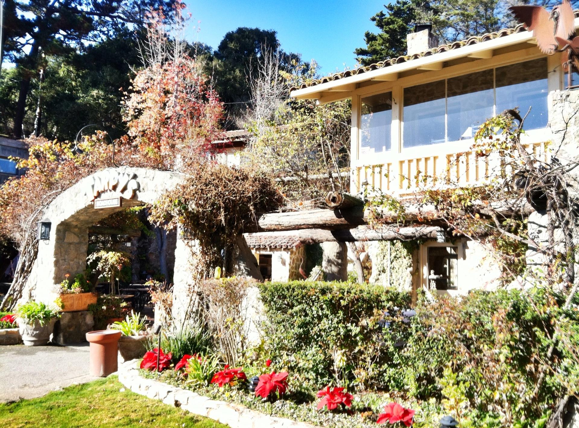 Tarpy S Roadhouse Monterey Ca Restaurant Review Luxury